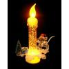 Новогодняя свеча NY0567