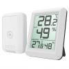 Термометр-гигрометр TS-FT0423 внутр + внешн