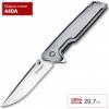 Нож BOKER MAGNUM St-Br-AL BK01MB722, 440A, L=207мм