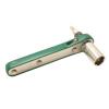 Ключ-отвертка 1PK-202A с 17 насадками