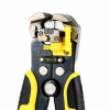 Инструмент для зачистки проводов и заделки разъемов Meterk 2522