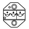 Сменные губки CP-236DR