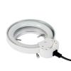 Осветитель кольцевой без регулировки яркости (для микроскопов серии MC, МБС)