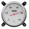 Гигрометр для бани 95мм ZK387300