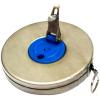 Рулетка измерительная металлическая Р20УЗК с повер