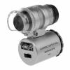 Лупа 9882 микроскоп с подсветкой 60*