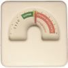Монитор конденсата - гигрометр 61000
