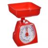 Весы кухонные механические 5 кг с чашей
