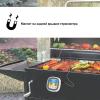 Термометр для духовки и мяса EN2022-1 (-20-300C)