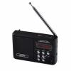 Радиоприёмник Perfeo Sound Ranger PF-SV922BK черн