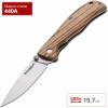 Нож BOKER Backpacker BK01EL605, 440A, L=197мм