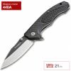 Нож BOKER Omen BK01SC057, 440A, L=210мм