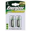 Аккумулятор Energizer 2500 ма/ч, С