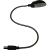 Светодиодная USB-лампа на гибкой ножке L-013