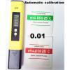 pH-метр PH2016, точность 0,01 + буферный порошок
