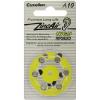 Батарейка Camelion ZA10