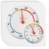 Термометр-гигрометр квадратный 473052