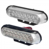 Дневные ходовые огни DRL112, 18 LED * 0,5 Вт, 181*43мм 706199