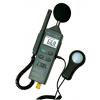 Тестер среды DT-8820 4 в 1 (гигр. люкс. шум. терм)