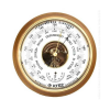 Барометр - термометр БТК-СН-17 Белый фон