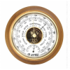 Барометр - термометр БТК-СН-8 Белый фон