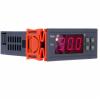 Контроллер температуры MH-1210A; -40 -120 С, 12В