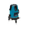 Нивелир лазерный Instrumax Constructor 4D