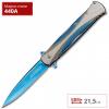Нож BOKER SE Dagger Blue BK01LG114, 440A, L=215мм