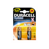 Батарейка Duracell TURBO LR06