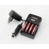 Зарядное устройство ANSMANN EC800