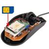 GSM-Mouse мышь GSM сигнализатор