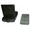 Автомобильный видеорегистратор HD DVR 186 (12-ИК диодов)