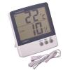 Термометр-гигрометр HTC-3
