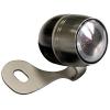Видеокамера заднего вида накладная б/ИК ET6166тип2