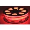 Гибкий неон, 12*24мм, 20 м, LED/м-80-220V, КРАСНЫЙ 678016