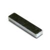 Магнит прямоугольник 19*2,5*2 мм NdFeB N35H