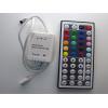 Контроллер для светодиодной ленты RGB Люкс