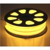 Гибкий неон, 12*24мм, 10 м, LED/м-80-220V, ЖЕЛТЫЙ 678011