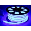 Гибкий неон, 12*24мм, 20 м, LED/м-80-220V, СИНИЙ 678021