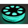 Гибкий неон, 12*24мм, 20 м, LED/м-80-220V, ЗЕЛЕНЫЙ 678018