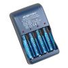 Зарядное устройство Robiton SP250-4