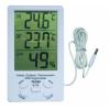 Термометр цифровой TA298 с выносным датчиком