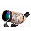 Телескоп Veber MAK 1000*90 подзорный камуфлированный