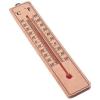 Термометр деревянный Классик малый 20*4см