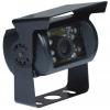 Видеокамера заднего вида д/грузовиков с ИК подсв